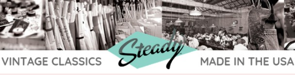 STEADY CLASSIC SHIRTS
