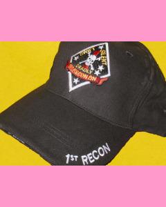1st Recon Cap