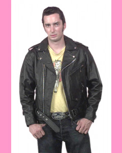 Brando Leather Jacket