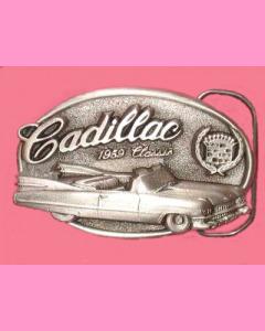 Cadillac 1959 Buckle