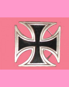 Iron Cross Buckle