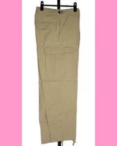 Khaki BDU Pants