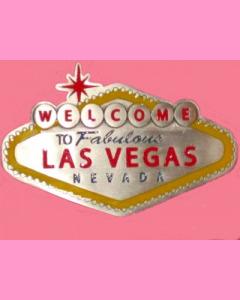 Las Vegas Buckle