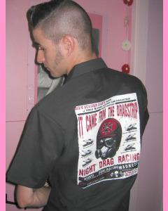 Night Drag Work Shirt