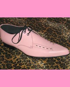 Pink Winkle-Pickers