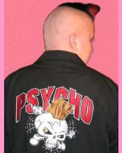 Psycho Work Shirt