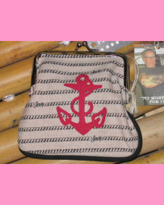 Rope Coin Purse