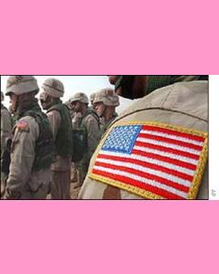 U.S.Flag Patch