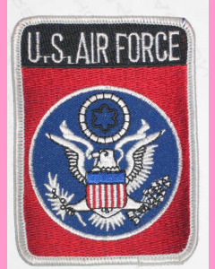 U.S. Air Force Eagle Patch
