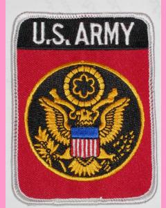 U.S. Army Eagle Patch