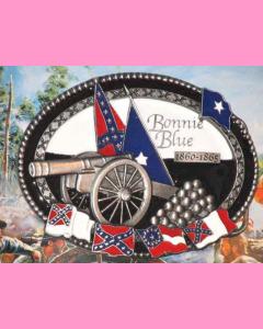 Bonnie Blue Buckle