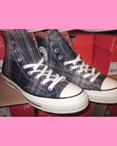 Navy Terracotta 70´s Chuck Taylor All Star Hi Converse