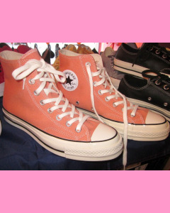 Desert Peach Converse 70´s All Star Hi