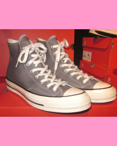Mason Grey Converse 70´s All Star Hi