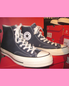 Obsidian 70´s All Star Hi Converse