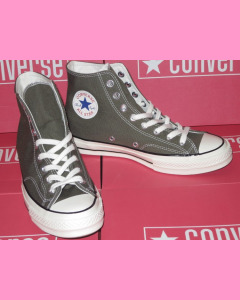 Olive Herbal 70´s All Star Hi Converse