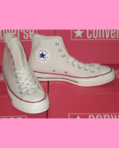 Parchment 70´s All Star Hi Converse