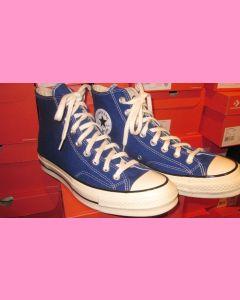 Rush Blue Converse 70´s Hi