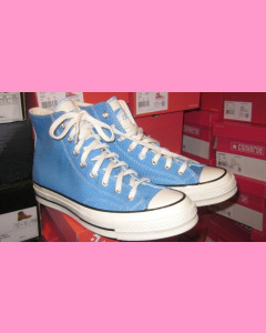 Blue Coast Converse 70`s All Star Hi