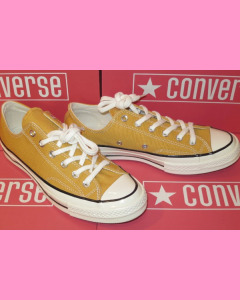 Sunflower Converse 70`s All Star Ox