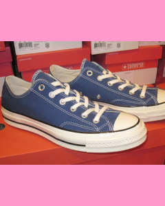 True Navy Converse 70`s All Star Ox
