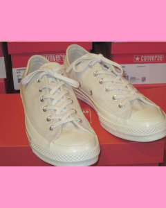Parchment Converse 70`s All Star Ox