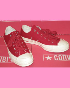 Gym Red Converse 70´s Chuck Taylor All Star Ox