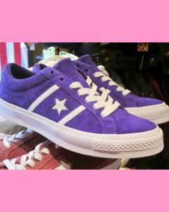 Purple Converse 70´s One Star