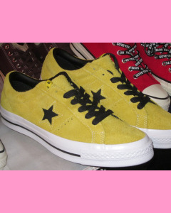 Bold Citron Converse 70´s One Star