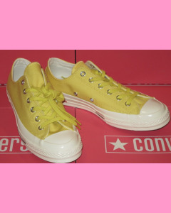 Desert Gold Converse 70´s Chuck Taylor All Star Ox