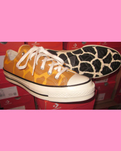 Leopard 70´s All Star Ox Converse