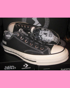 Suicidal Tendencies 70´s Ox Converse