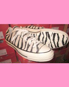 Zebra 70´s All Star Ox Converse