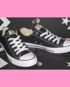 Black Chuck Taylor All Star Hi 90´s Evergreen