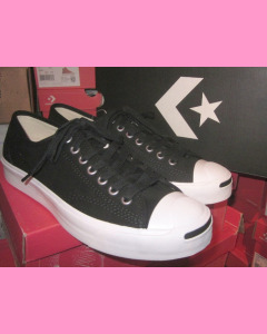 Black Jack Purcell Ox Converse