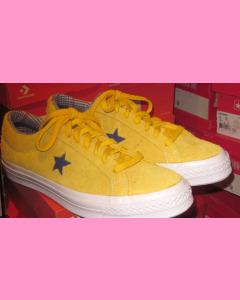 Bold Citron Converse 70´s One Star