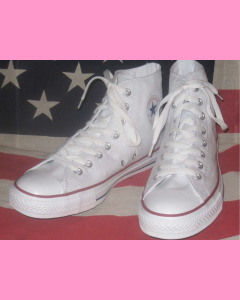 Optical White Converse