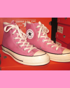 Macic Flamingo 70´s All Star Hi Converse