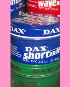 Blue Dax Light Hair Dress