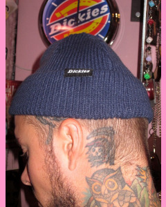 Light Pink Dickies Woodworth Beanie