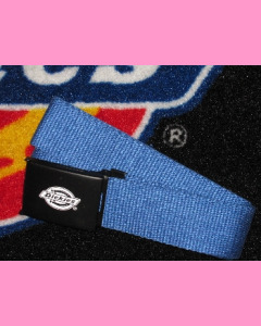 Royal blue Orcutt Belt