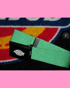 Emerald green Orcutt Belt
