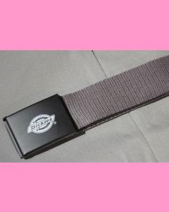 Charcoal Dickies Orcutt Belt