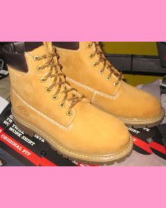 Honey Dickies Asheville Boot