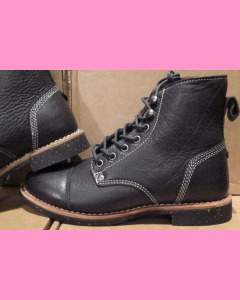 Black Dickies Knoxville Boot