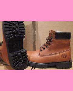 Mahogany Dickies South Dakota Boot
