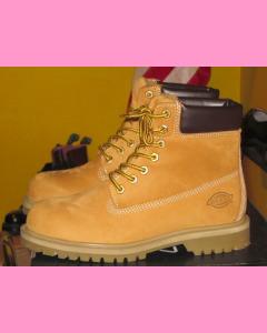 Honey Dickies South Dakota Boot