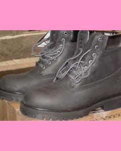 Black Dickies South Dakota Boot