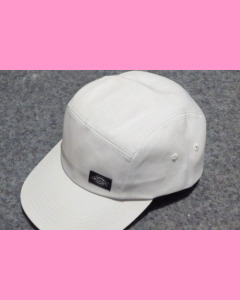 White Dickies Premont Cap