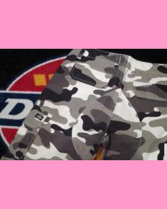 White Camo Dickies Edwardsport Combat Pants